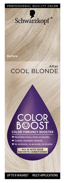 Schwarzkopf Color Boost Blonde