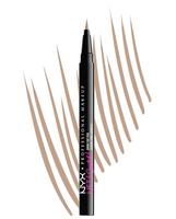 NYX Lift & Snatch! Brow Tint Pen
