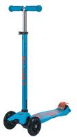 Micro Kickboard - Maxi Deluxe - Three Wheeled, Lean-to-Steer Swiss-Designed Micro Scooter