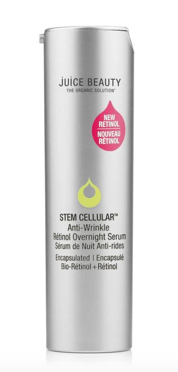 Juice Beauty Stem Cellular-Anti Wrinkle Retinol Overnight Serum