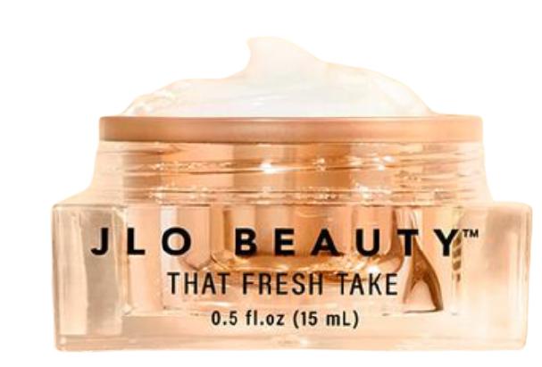 Jlo Beauty That Fresh Take In A Fierce Eye Cream
