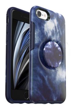 OtterBox Otter + Pop Symmetry iPhone SE/8/7 - Dye Hard