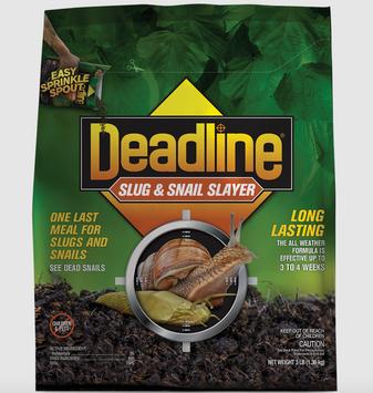 Deadline Slug & Snail Slayer 3lb