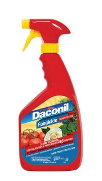 Garden Tech Daconil Fungicide Ready to Use