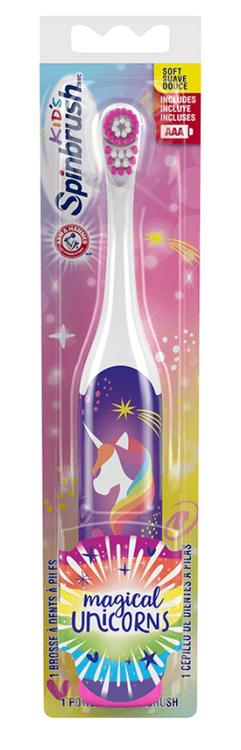 Spinbrush™ Mermaid/Unicorn