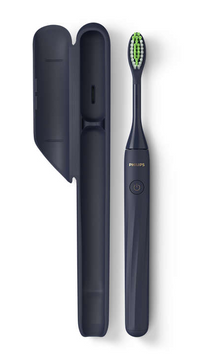 Philips One by Sonicare Battery Toothbrush - Midnight Blue