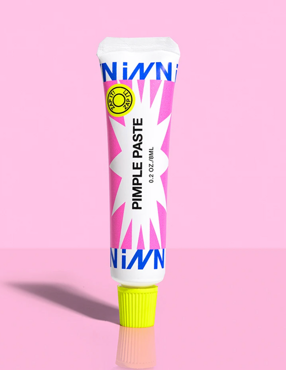 INNBeauty Project Pimple Paste Overnight Blemish Drying Paste