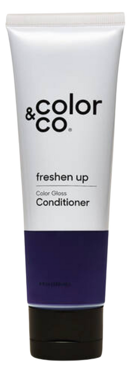 Color&Co Color Gloss Conditioner - Cool Down