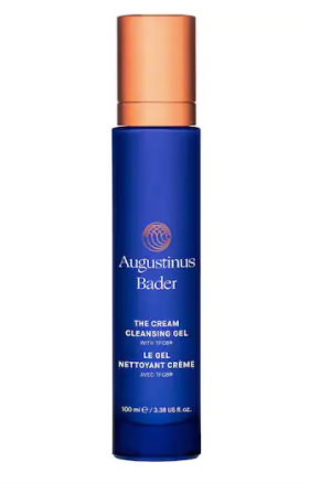 Augustinus Bader The Cream Cleansing Gel with TFC8® Gentle Cleanser