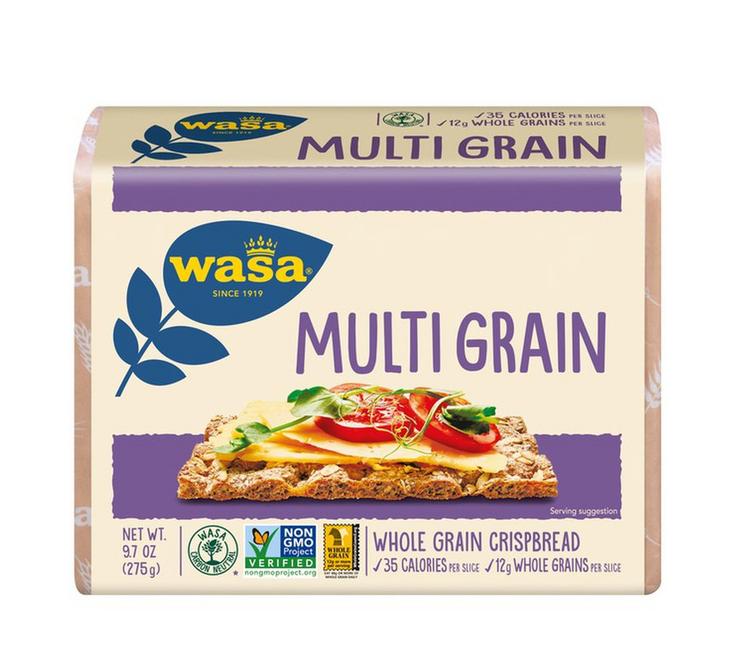 Wasa® Multi Grain Crispbread