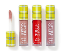 Hipdot Total Bettys Tinted Lip Oil Set