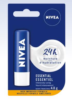 NIVEA Essential Care Lip Balm