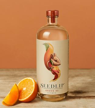 Seedlip Grove 42 Non-Alcoholic Spirit