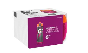 Gatorade Gx G2 Grape