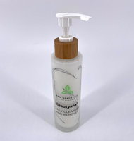 BEAUTIANA© DAILY CLEANSER & REMOVER 120ML BOTTLE