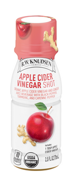 R.W. Knudsen Apple Cider Vinegar Juice Shots
