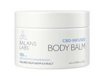 BALANS LABS CBD-Infused Body Balm
