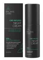 BALANS LABS CBD-Infused Night Cream