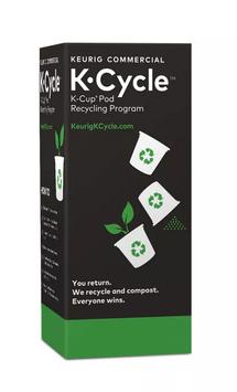 Keurig® K-Cycle™ Large Recycling Bins