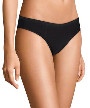 Hanes Fresh & Dry Leak Guard Bikini 3-Pack