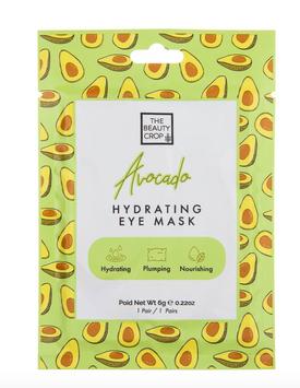 The Beauty Crop Avocado Eye Mask - Single