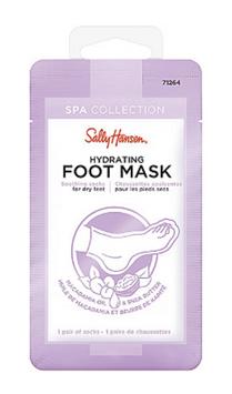 Sally Hansen Hydrating Foot Mask Treatment