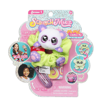 Moose ScrunchMiez Single Pack