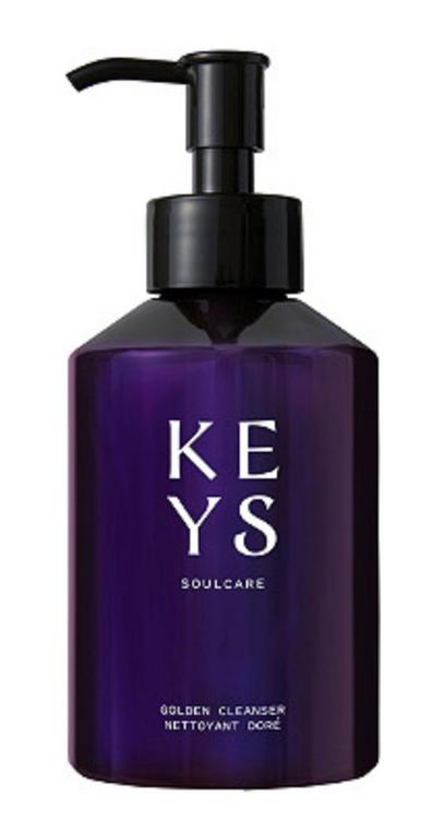 Keys Soulcare Golden Cleanser