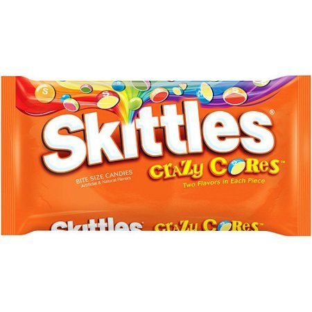 Skittles® Crazy Cores Candy