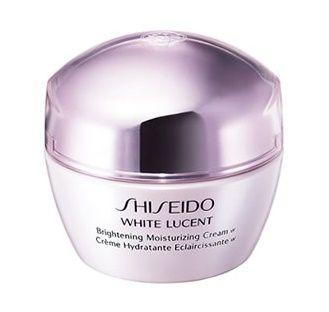 Shiseido White Lucent Brightening Moisturizing Cream W