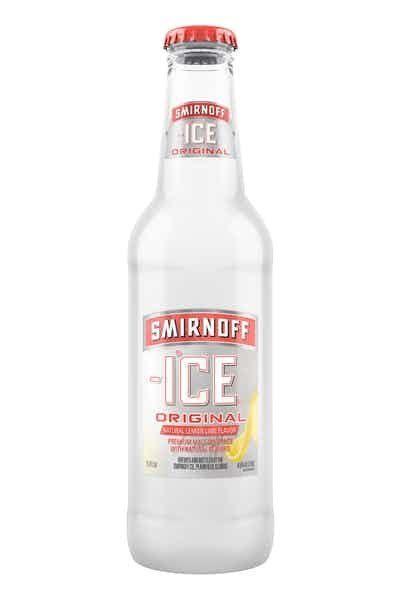 SMIRNOFF® Ice™ Original