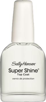 Sally Hansen® Super Shine Top Coat Nail Finish Treatment