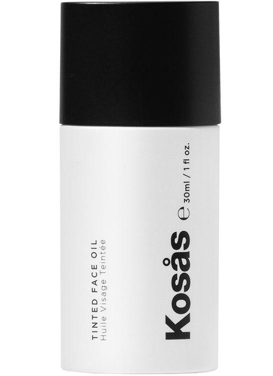 KOSÅS Tinted Face Oil