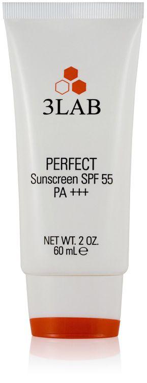 3LAB Perfect Sunscreen SPF 55 PA 2oz