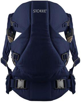 Stokke MyCarrier (Deep Blue)