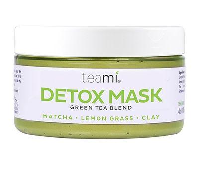 Teami® Green Tea Detox Mask