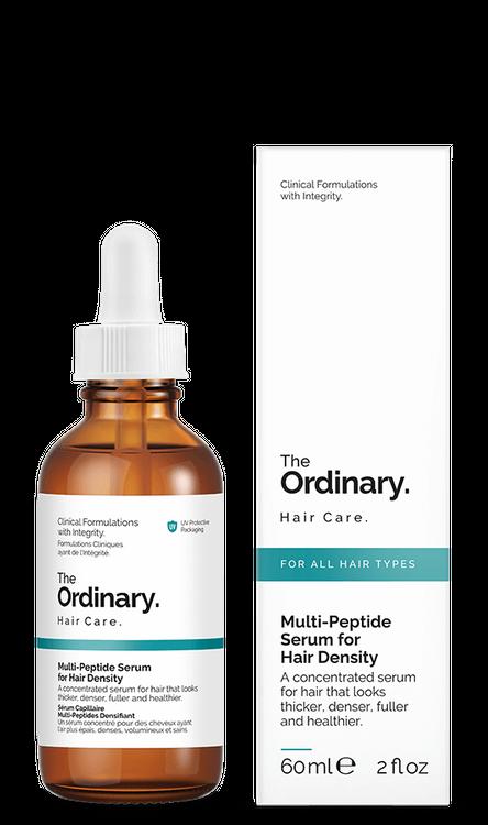 The Ordinary. Multi-Peptide Serum for Hair Density
