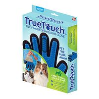 True Touch Deshedding Glove