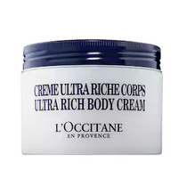 L'Occitane Shea Ultra Rich Body Cream
