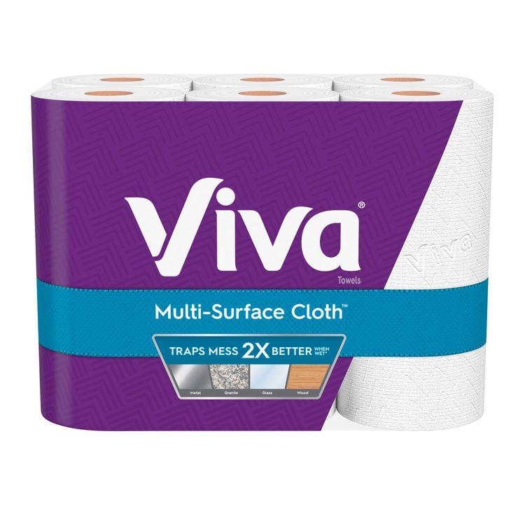 Viva® Multi-Surface Cloth™