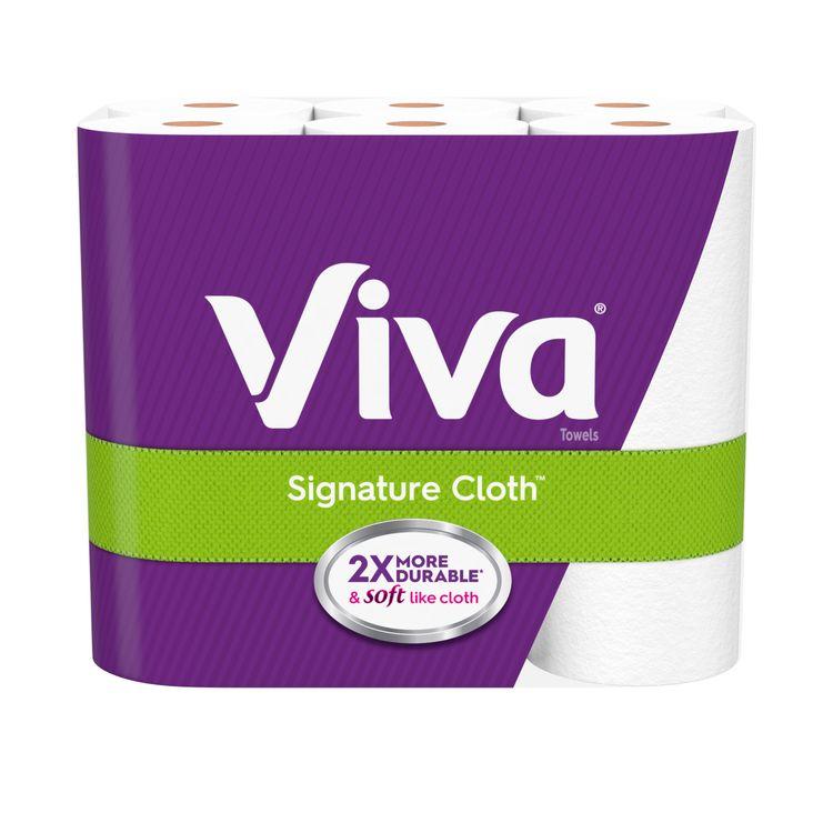 Viva® Signature Cloth™