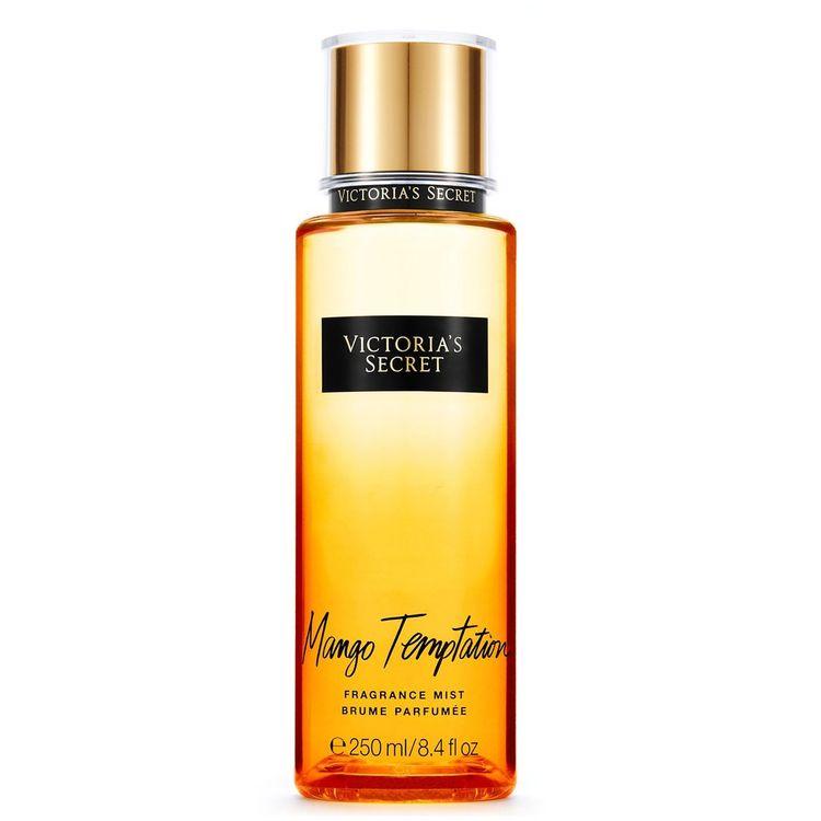 Victoria's Secret Mango Temptation Fragrance Mist