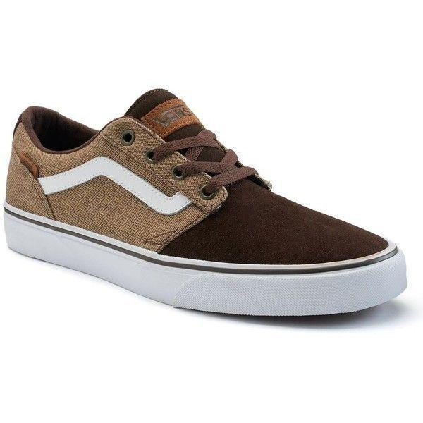 Vans Chapman Men's Skate Shoes