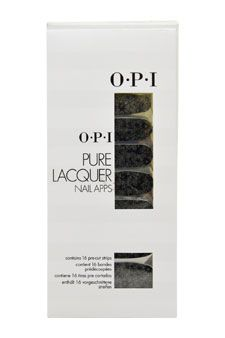 OPI 16 Count Pure Lacquer Nail Apps Floral - AP104