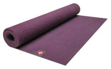 Manduka eKO Lite 4mm Yoga Mat Acai, Standard