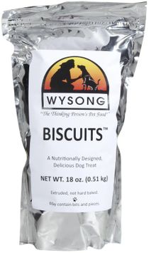 Wysong Biscuits