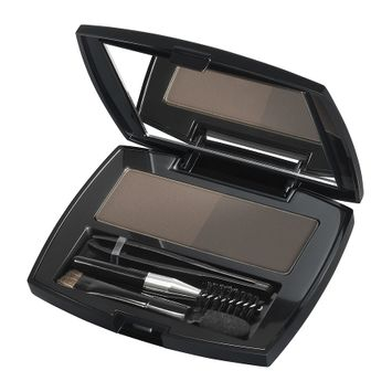 IsaDora Perfect Brows Brown Duo