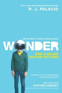 Wonder (Movie Tie-In Edition)