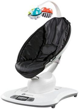 4moms(r) MamaRoo(r) Infant Seat - Black Classic