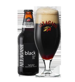 Allagash Black